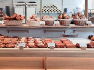 Arôme Bakery